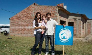 Abren las inscripciones del nuevo Procrear para la compra de una casa