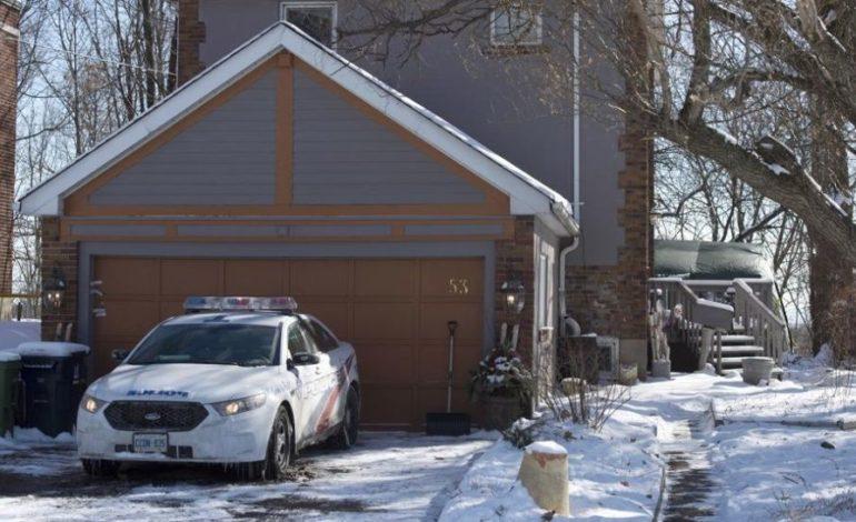 Encuentran 6 cadáveres en la casa de un asesino en serie de gays