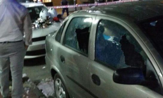 Sangriento tiroteo en Nueva Córdoba: murieron dos ladrones y un policía