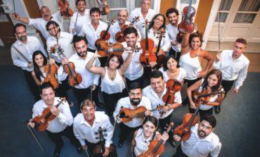 La Orquesta Estable se embarca en una gira internacional histórica