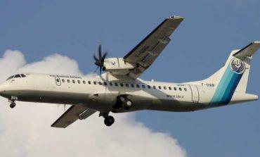 El milagro dentro de la tragedia aérea