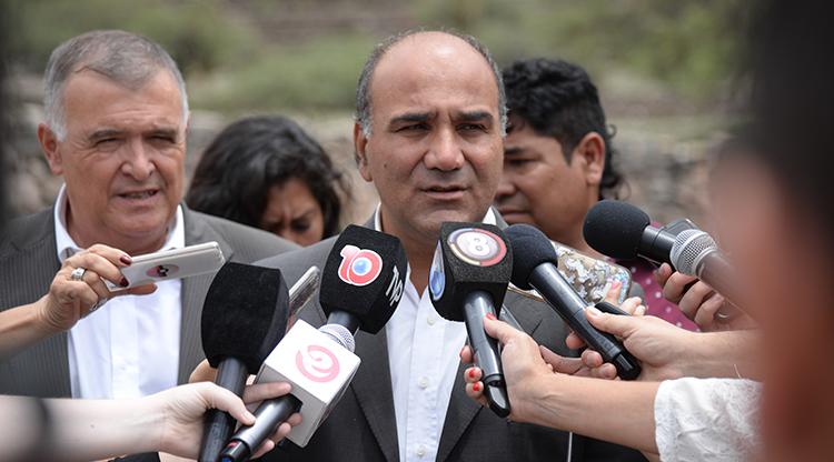Inicia la ronda de diálogo por paritarias en Tucumán