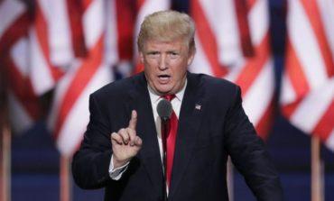 Trump aprovechó el tiroteo en Florida para criticar al FBI