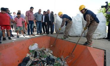 Tafi Viejo contribuye al aprovechamiento total de residuos
