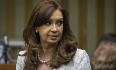 """Cristina reiteró que hay """"persecución a los opositores"""""""