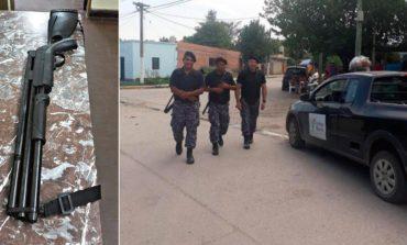 La seguridad en Yerba Buena: Maley recibió a Campero y acordaron el uso de armas de disuasión