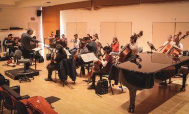 Músicos de la Orquesta Estable darán un concierto en Tel Aviv