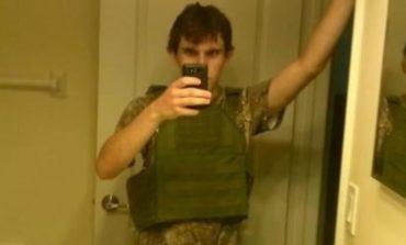 El loco de Florida quería matar mexicanos y gays y decapitar negros