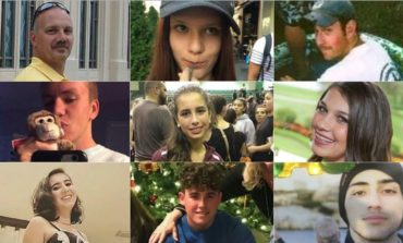 Estas son las víctimas de la masacre de Florida