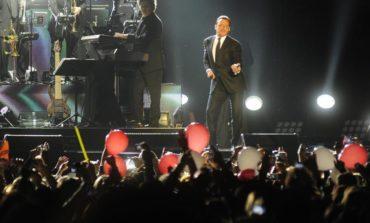 Luis Miguel confirmó su show en Tucumán