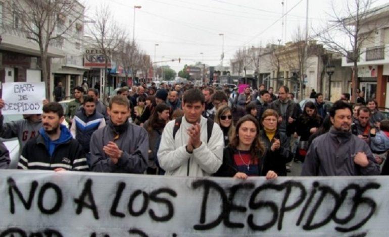 Según el CEPA, en enero hubo más de 6.600 despidos