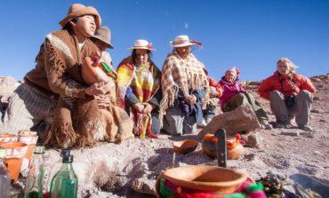 En Amaicha se preparan para recibir a la nueva Pachamama