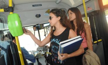 Cómo tramitar el boleto estudiantil gratuito en Tucumán
