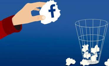 Uno de los fundadores de Whatsapp pidió eliminar Facebook
