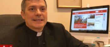 Renunció el Director de Prensa del Vaticano y en su lugar asumió un argentino