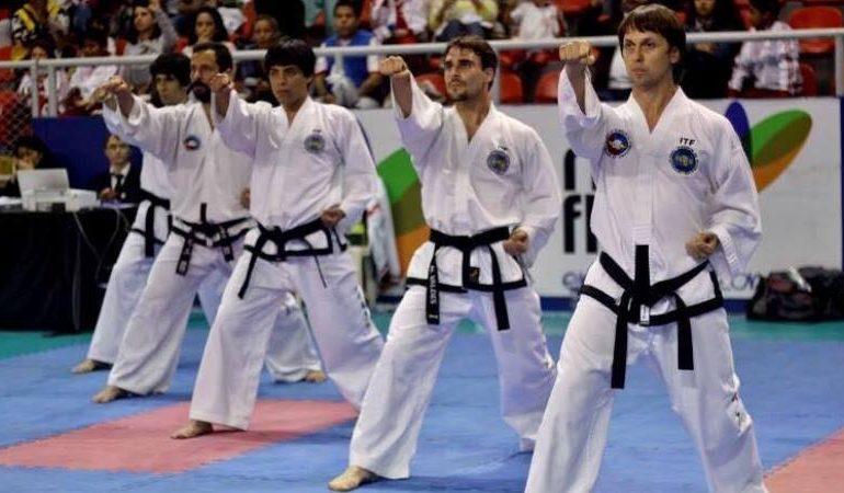 Congreso Panamericano: Taekwondistas de 20 países se reúnen en la provincia