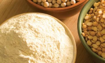 Nutrición   La moda de las harinas proteicas