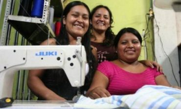 Otorgarán créditos a PyMES conformadas por mujeres