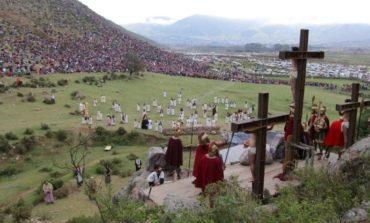 Cómo se vivirá la Semana Santa en Tafí del Valle