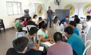 Tafí Viejo | 25 jóvenes se capacitarán como programadores web