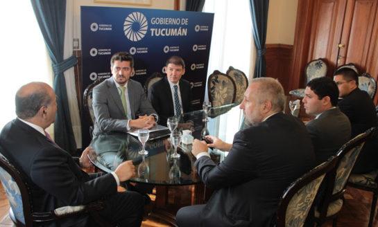 Copa Airlines analiza la posibilidad de operar desde Tucumán