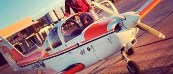 Tragedia de Chubut: quién es el piloto que caminó siete kilómetros para llamar a la Policía