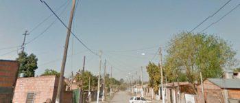 Acribillaron a un joven de 26 años en el barrio Alberdi Norte