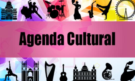 Propuestas culturales para este fin de semana