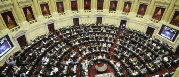 La oposición no consiguió los votos y el Gobierno bloqueó la discusión