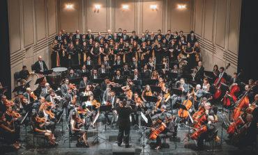 El Coro Estable celebra sus 40 años con un concierto sinfónico
