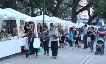 Feria de artesanos: Tres días para encontrar el mejor regalo navideño