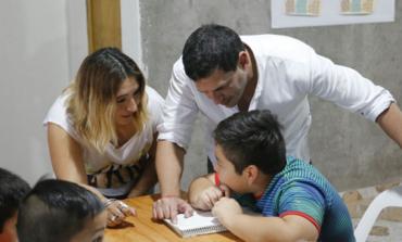 Guillermo Gassenbauer | Que es el Programa de Apoyo Escolar Gratuito