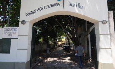 Intensa búsqueda de cinco menores fugados del Instituto Roca