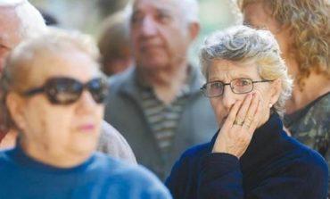 Los jubilados cobrarían $5 mil menos este año