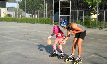 Inscripciones abiertas para el taller municipal de patinaje sobre ruedas