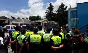 Se abrieron las inscripciones para el ingreso de policías en los valles