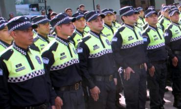 Los policías deberán pasar por exámenes toxicológicos