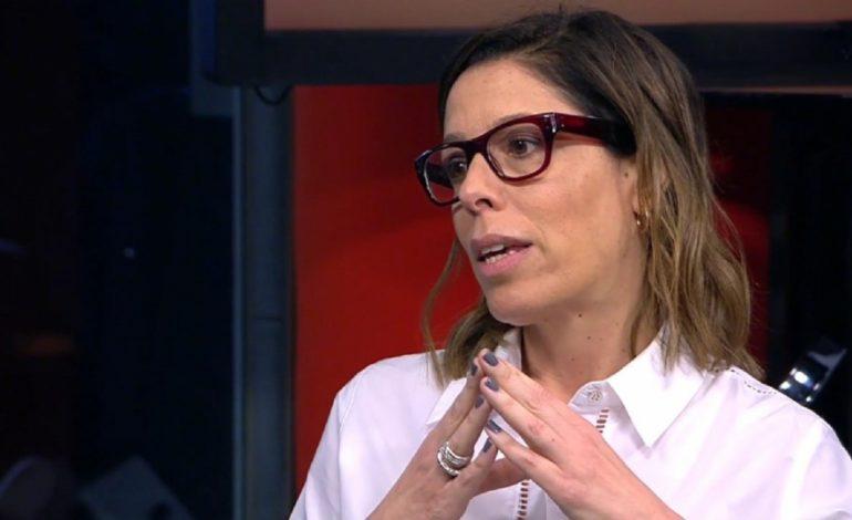 Laura Alonso contrata una asesora con un sueldo $104.610