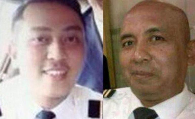 La estremecedora teoría que explica la desaparición del vuelo MH370