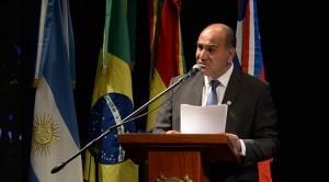 Tucumán será sede del plenario de la Zicosur
