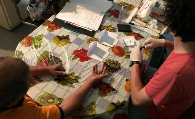 Amplían la base genética que permite identificar desaparecidos en Tucumán