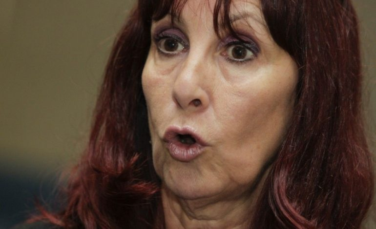 Designan a Claudia Carlotto en Dirección de Investigación de Desaparición de Niños