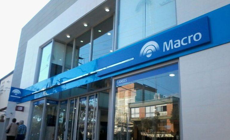 Crisis Financiera | El Banco Macro lanzó la recompra de acciones propias