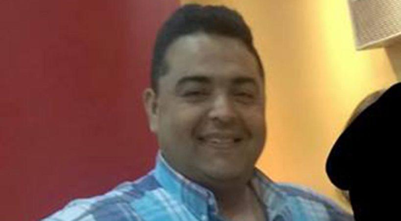 Búsqueda desesperada de un hombre que desapareció hace seis días