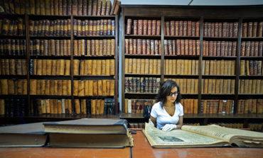 Dictarán un curso gratuito sobre organización archivística e histórica