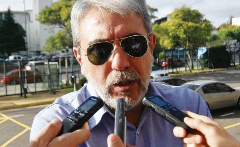 """Aníbal Fernández: """"Es una vergüenza lo que hace el Gobierno"""""""