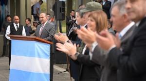 Monteros | Tucuman suma espacios para combatir el delito en Capitán Caceres