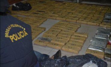 Contra el narcotráfico: 12 allanamientos deja 16 personas detenidas