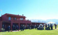 Abrió sus puertas el primer enohotel de Tucumán
