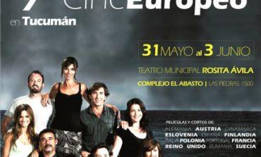 """Llega la """"Novena Muestra de Cine Europeo"""""""